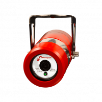 Micropack FDS301 Intelligent Visual Flame Detector