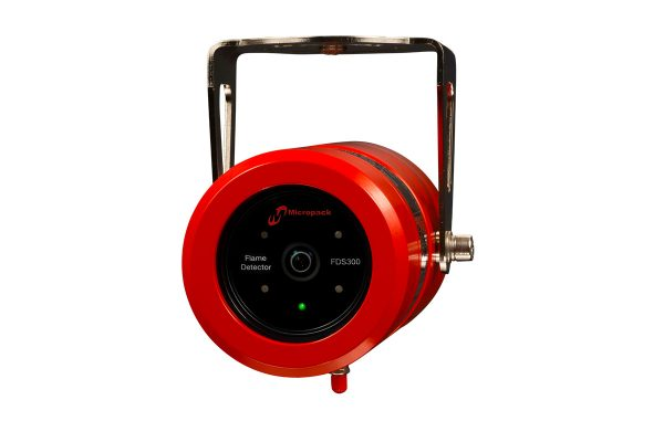 FDS300 Intelligent Visual Flame Detector