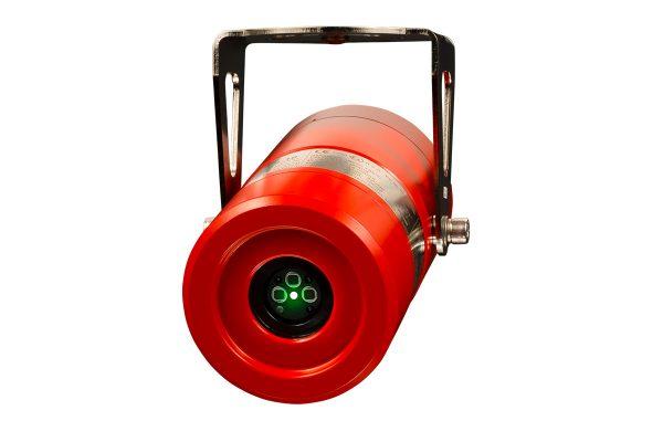 FDS303 Multi Spectrum IR Flame Detector