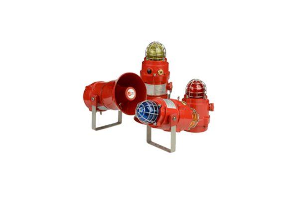 A105N Alarm Sounder