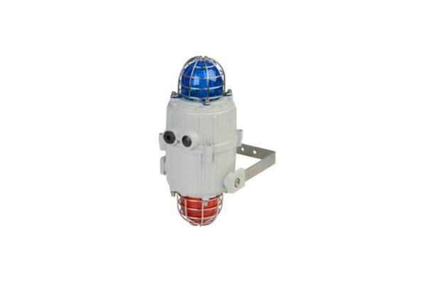 E2S MCBX05X05 Dual Xenon Strobe Beacon