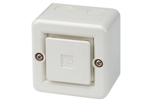 E2S SONF1-HO High Output Alarm Horn Sounder
