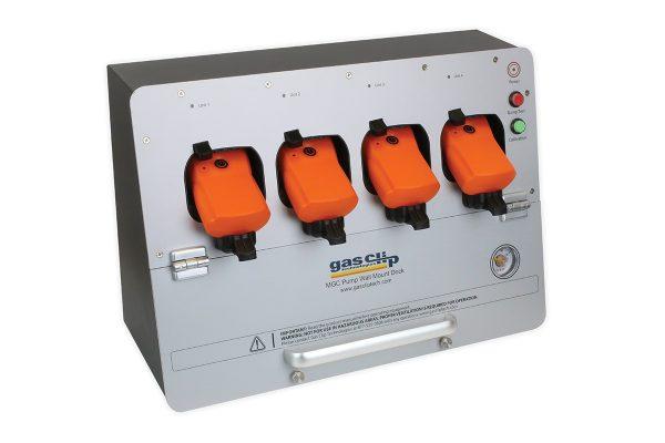 MGC IR Pump