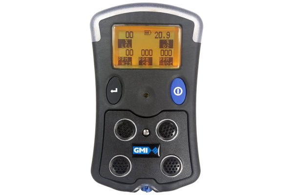 PS500 5 Gas Monitor