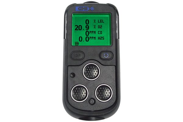PS200 4 Gas Monitor