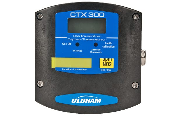 CTX300 Gas Detector
