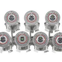 MultiFlameFV-40 Series Flame Detector