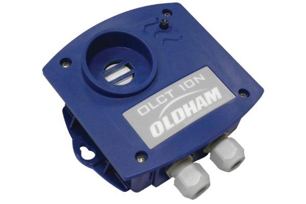 OLCT10N Gas Detector