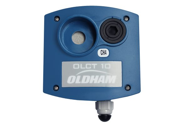 OLCT10 Gas Detector