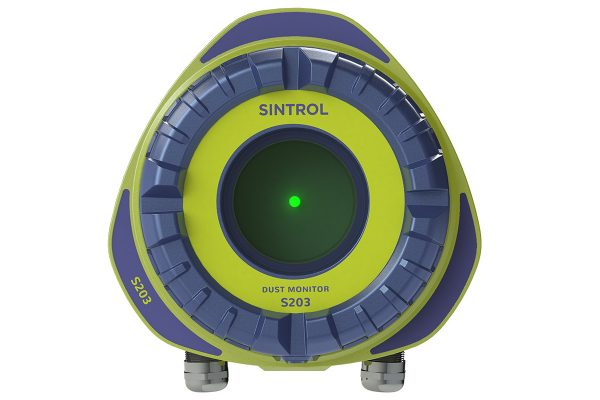 S201 Dust Guard
