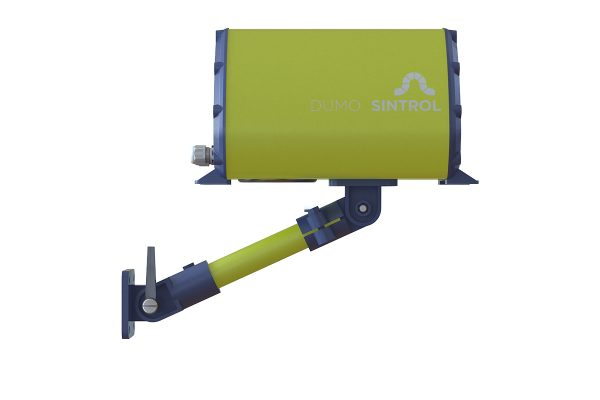 DUMO PRO Ambient Dust Monitor