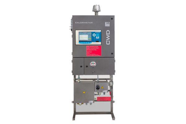 Calorimetry Measuring Devices (CWD)