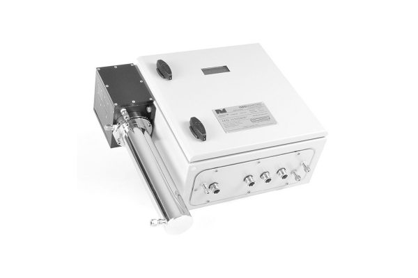 LaserGas II Multi Pass