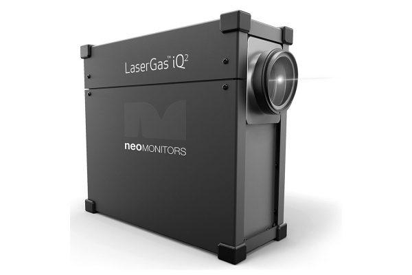 LaserGas iQ2